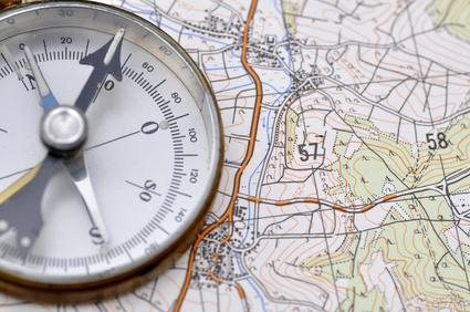 norden finden ohne kompass