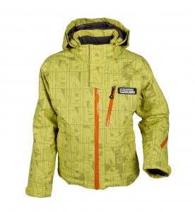 Nordblanc schickt mit dem Deccool Jacket die Jungs auf die Piste.Foto: (c) Nordblanc
