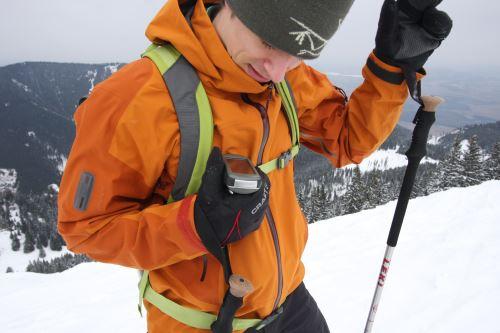 Familien die Geocaching ausprobieren möchten, können Angebote von den Jugendherbergen wahrnehmen oder sich in den Urlaubsorten GPS Geräte ausleihen.  Foto: Garmin / Benedikt Braun