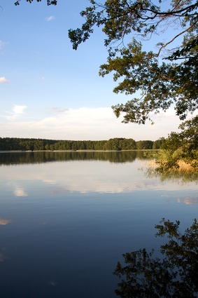 Zu Wasser oder auf dem Lande ist die Mecklenburgische Seenplatte für die Familie das ideale Urlaubsgebiet. Foto: © Natalie Prinz - Fotolia.com