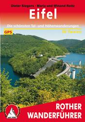 56 tolle Wanderungen in der Eifel.  Foto: (c) Bergverlag Rother