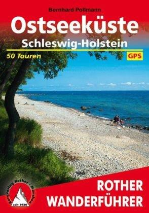 Anstatt immer der Nase nach, wanderten wir auf Fehmarn mit dem Rother Wanderführer. Foto: (c) Rother Bergverlag