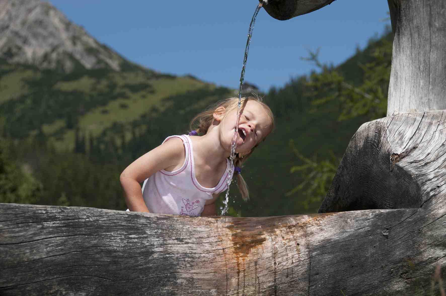 Rund ums Neunerköpfle in Tirol führt ein neuer Erlebnisweg für die ganze Famile. Foto: (c) TW Family Tirol