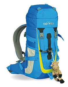 Versuchs mal mit Gemütlichkeit! Der Mowgli von Tatonka ist einer unserer Top 5 Kinder Rucksäcke. Foto: (c) Tatonka