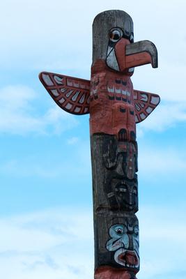 Ideen für die Aufgaben bei einer Schnitzeljagd unter dem Motto Indianer: Decodiert die Geheimschrift! Foto: (c) Daniel Pittner  / pixelio.de