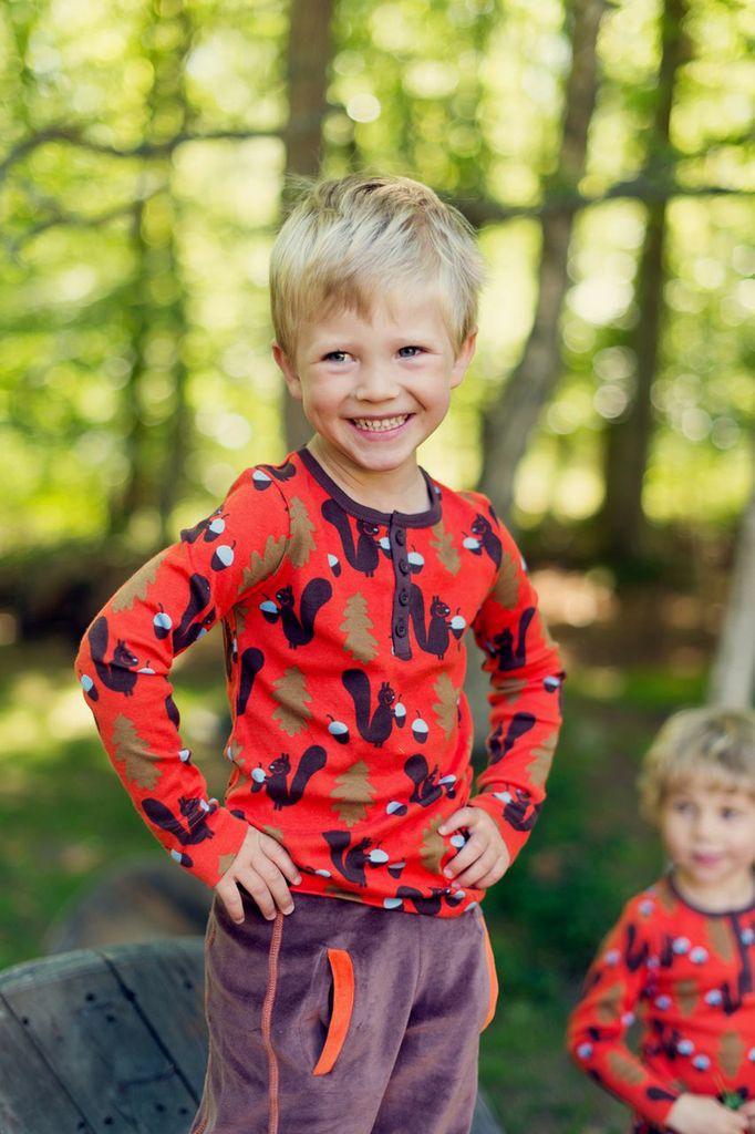 Bezahlbare und hochwertige Kinderkleidung made in Europe: me&i aus Schweden  begeistert Kinder und Eltern. Foto: (c) me&i