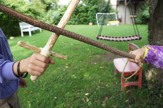 basteln aus naturmaterialien | kinderoutdoor | outdoor erlebnisse, Moderne