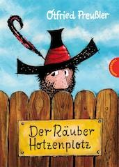 Ein zeitloses Vorlesebuch: Der Räuber Hotzenplotz. Foto: (c) Thienemann Verlag