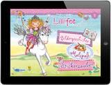App jetzt gibt es Prinzessin Lillifee auf dem iPhone und dem iPad. Ein kurzweiliger Spaß für alle Fans dieser Fee. Foto.(c) coppenrath