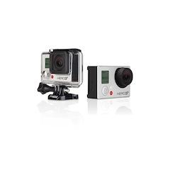 GoPro Hero 3+   Kleiner, schneller, schärfer und leichter ist diese Actioncam. Foto: (c) GoPro