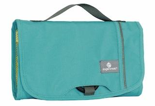 Eine Kulturtasche für alle! Die Slim Kit von Eagle Creek überzeugt mit Detaillösungen. Foto: (c) Eaglecreek
