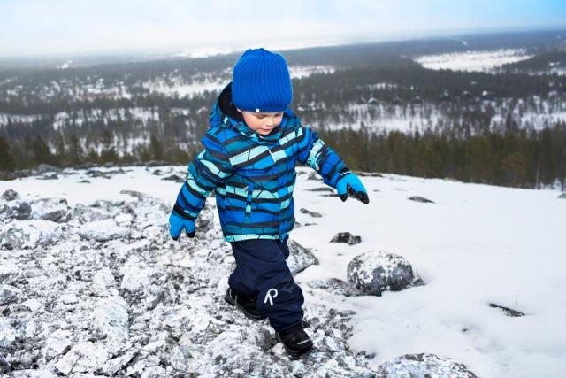 Outdoorbekleidung für Kinder von Reima gibt es jetzt auch in Deutschland.  Foto: (c) Reima