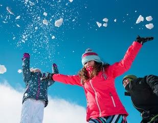 Aus Finnland kommt im typischen skandinavischen Design, die Outdoorbekleidung für Kinder von Reima.  Foto: (c) Reima