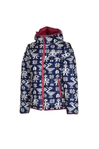 Weich, warm und super cool: Die neue Maolja Jacke für Kinder mit PrimaLoft. Foto: (c) Maloja