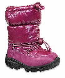 Hauptsache rosa! Ein Kamik Kinderstiefel der manche Mädchen frohlocken lässt! Foto: (c) Kamik
