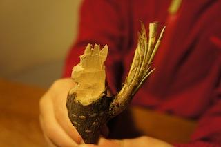 So sieht der fast fertige Gockel aus.  Foto (c) Kinderoutdoor.de