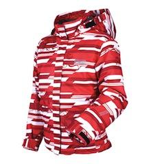 Langweilige Skibekleidung? Nicht mit Nordblanc!  Foto: (c) Nordblanc
