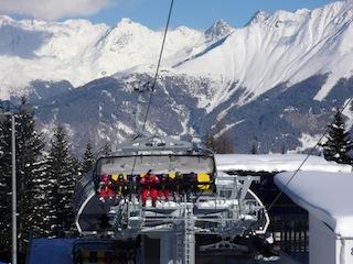 Easy Boarding für alle in Serfaus-Fiss-Ladis. Fotoquelle Seilbahn Komperdell GmbH Serfaus-Fiss-Ladis