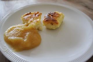 Topfennockerl: So gut isst Österreich! Foto (c) Kinderoutdoor.de