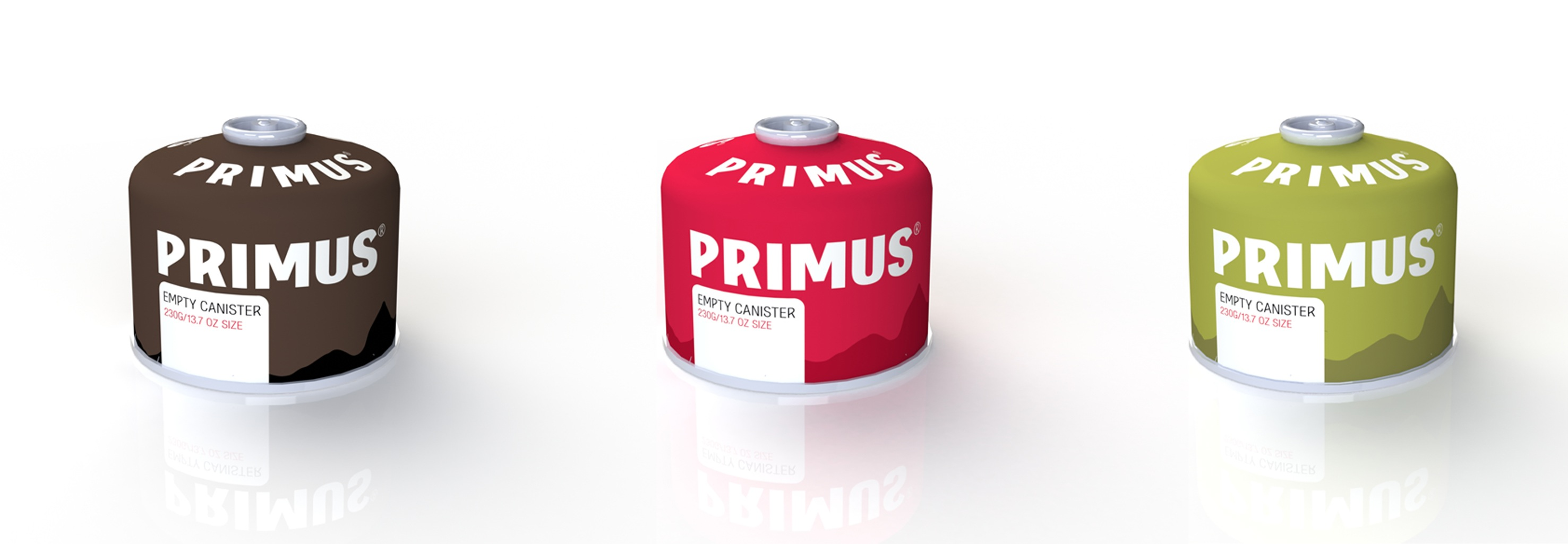 Primus gibt Gas und zwar in jeder Jahreszeit mit der passenden Mischung.  Foto (c) Primus
