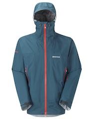 Eine für alles! Wer keine Lust auf die üblichen Verdächtigen bei den Membranen hat, der kauft das Direkt Ascent Event Jacket.  Foto (c) Montane