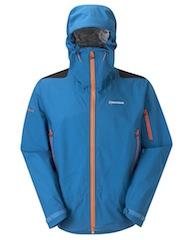Montane lässt keine Alpinisten mehr schwitzen. Anstatt eines tragbaren Ventilators gibt es das coole fast alpine neo jacket. Foto (c) Montane