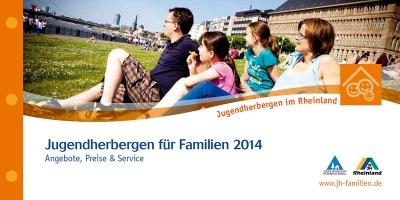 Tolle Angebote in den Osterferien haben die Jugendherbergen im Rheinland. Foto (c) DJH Rheinland
