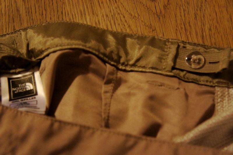 Können die Outdoorhosen für Kinder mitwachsen? Foto (c) KInderoutdoor.de