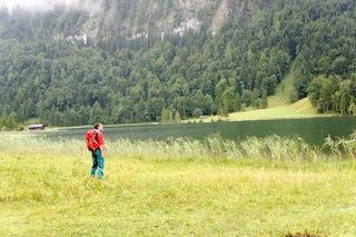 Outdoor Jacken brauchen eine funktionierende Imprägnierung. Ohne PFC. Foto (c) Kinderoutdoor.de
