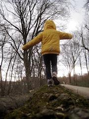 Reima bietet mit Jordi eine Jacke für drei Jahreszeiten an. Foto (c) Kinderoutdoor.de
