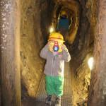 Ein Ausflug nach Burgberg im Allgäu lohnt sich auf jeden Fall! Denn dort gibt es die Erzgruben Erlebniswelt. foto (c) kinderoutdoor.de