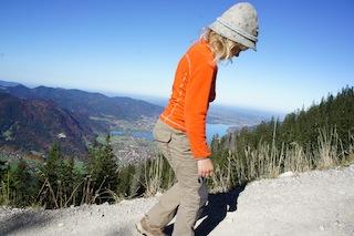 Kinderhosen von elkline: Die halten was aus! Foto (c) Kinderoutdoor.de
