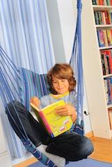 Funktioniert ohne Strom und WLAN: Ein gutes Kinderbuch! Foto (c) Ravensburger AG