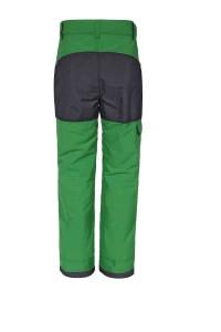 Ein schöner Rücken kann auch entzücken! Das gilt ebenfalls bei Kinderhosen wie der Kids Caprea Pants von Vaude.  foto (c) Vaude