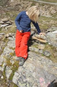Die Hufeisentour, oder Etappen davon, packen auch kleine Wanderer.  Foto (c) Kinderoutdoor.de