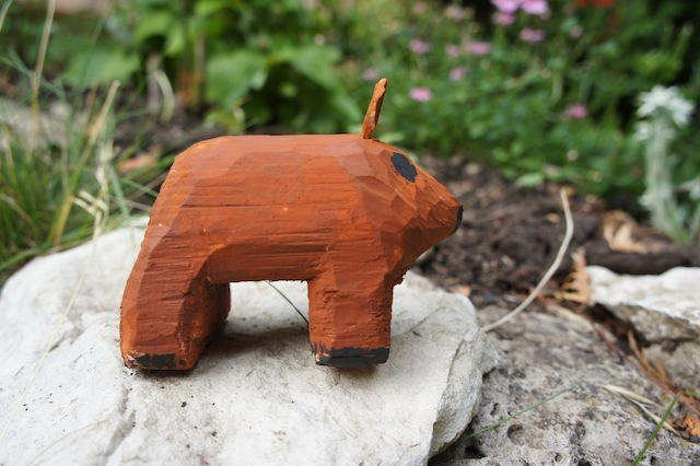 Fertig ist der Bär! Foto (c) Kinderoutdoor.de