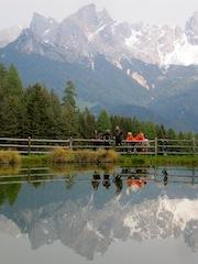 Bergtouren mit Kindern: Richtig geplant und alle haben was davon! Foto (c) Kinderoutdoor.de