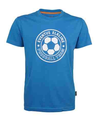 Weltmeisterlich! Das Trikot T-Shirt von Elkline ist made in Europe und aus Bio Baumwolle.  Foto (c) elkline