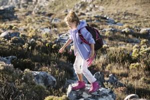 Die Finnen kommen! Reima gibt den Outdoor Kids eine Menge Farbe mit.  Foto (c) Reima