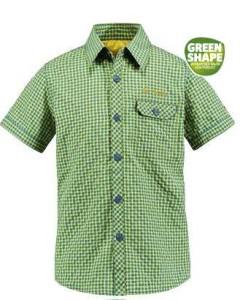Vaude Parcupine Shirt II zeigt wie toll Öko sein kann. Foto (c) vaude