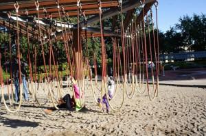 Hamburg mit Kindern: Da muss der Park Planten un Blomen auf dem Programm stehen!  foto (c) kinderoutdoor.de