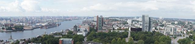 Hamburg mit Kindern kann auch preiswert sein! Foto (c) Kinderoutdoor.de