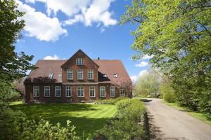"""Ferienhof 2014: Der Ferienhof Brandt in Schlewsig-Holstein. Foto: Ferienhof Brandt, Fam. Brandt, Hedwigenkoog/Nordsee"""""""