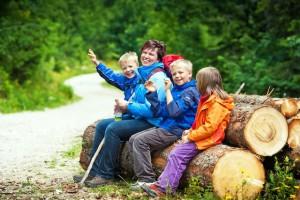 Wander-Weekend der Jugendherbergen in Mecklenburg-Vorpommern, Foto: DJH MV
